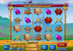slot machine online the three musketeers and the queen's diamond