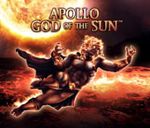 vlt online Apollo God of the Sun