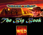 book of ra e the big book