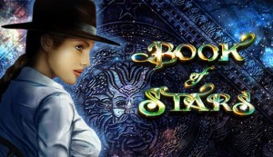 slot gratis book of stars