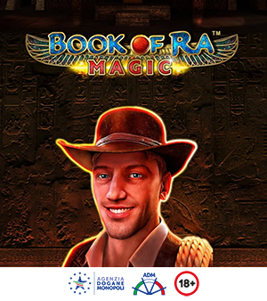 Book Of Ra Magic Gratis
