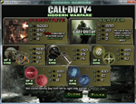 tabella vincite slot call of duty 4 modern warfare