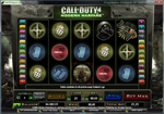 slot machine call of duty 4 modern warfare