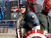 slot machine capitan america
