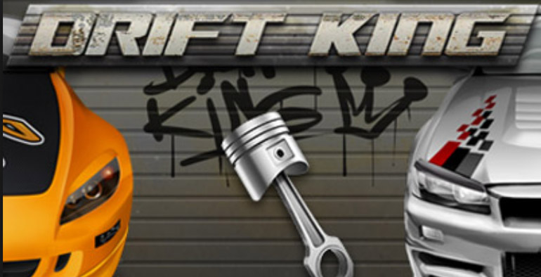 gioco gratis drift king