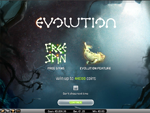 gioco slot evolution