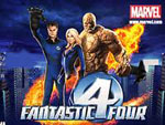 slot machine fantastic 4