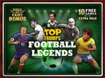 slot machine top trumps football legends