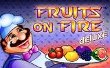 Slot Fruits On Fire Admiral