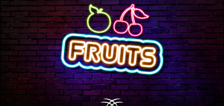 gioco slot fruits