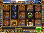 slot vlt online golden ark