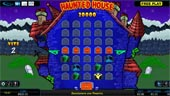 bonus slot machine haunted house