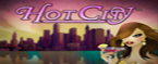 hot city by netent