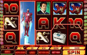 slot iron man gratis