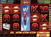 slot online iron man
