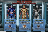 slot online iron man 3