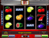 vlt online Magic 81 Lines