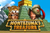 slot gratis montezuma's treasure