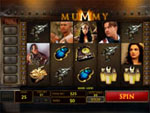 slot online the mummy