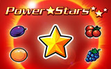 Slot Power Stars Admiral