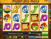 vlt online quest for gold