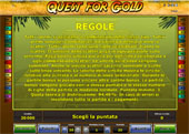 bonus slot quest for gold