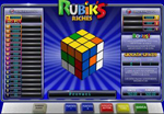 slot rubik's riches playtech
