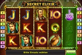 slot vlt secret elixir