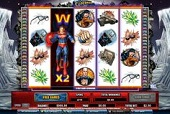slot machine superman