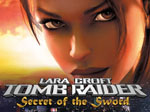 slot tomb raider 2 secret of the sword