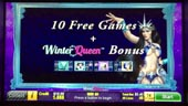 vlt gratis winter queen