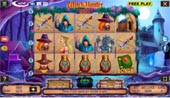 schermata slot online witch hunter